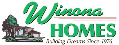Winona Homes Retina Logo