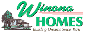 Winona Homes Logo